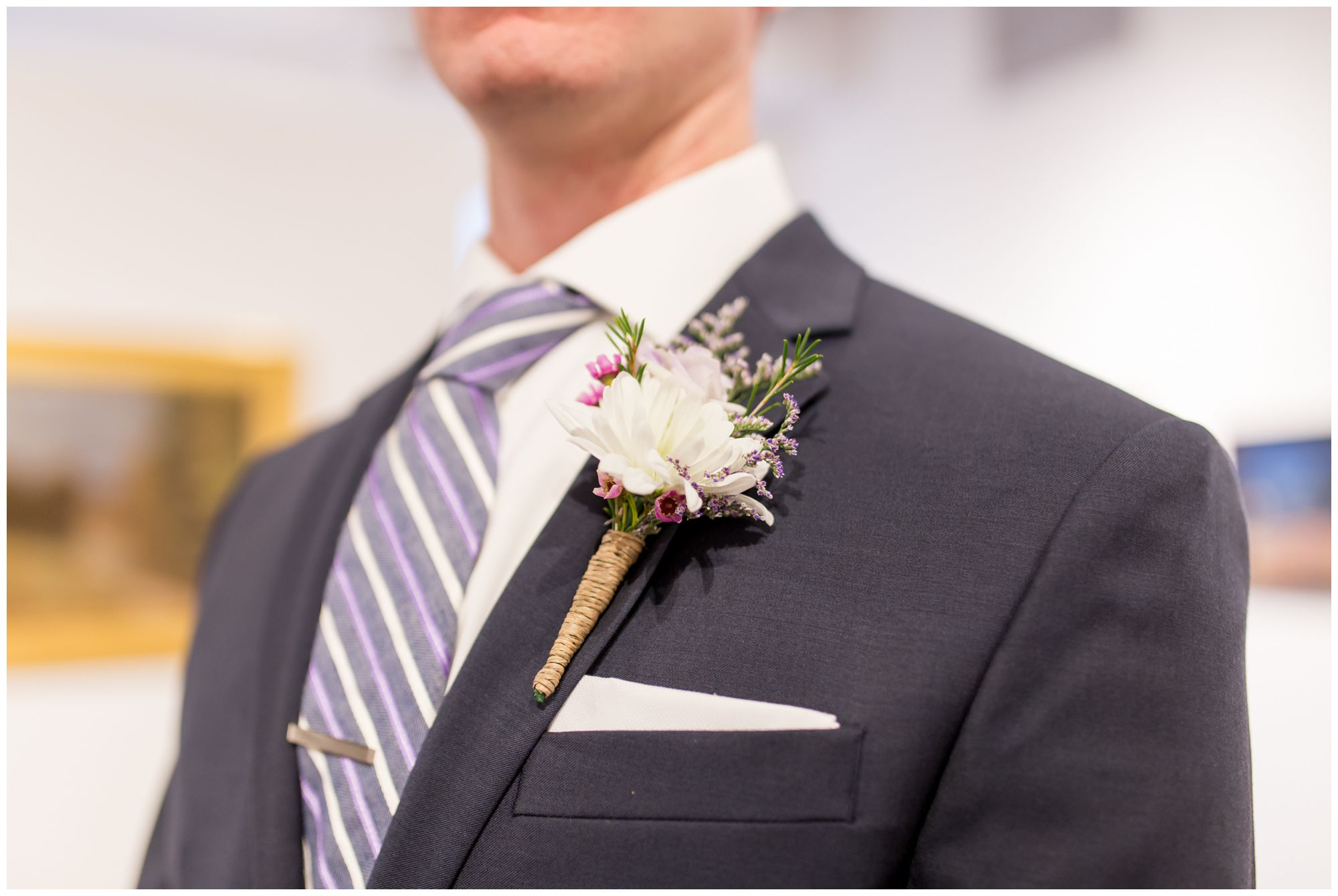 groom portraits before Indianapolis wedding at Redeemer Presbyterian Church