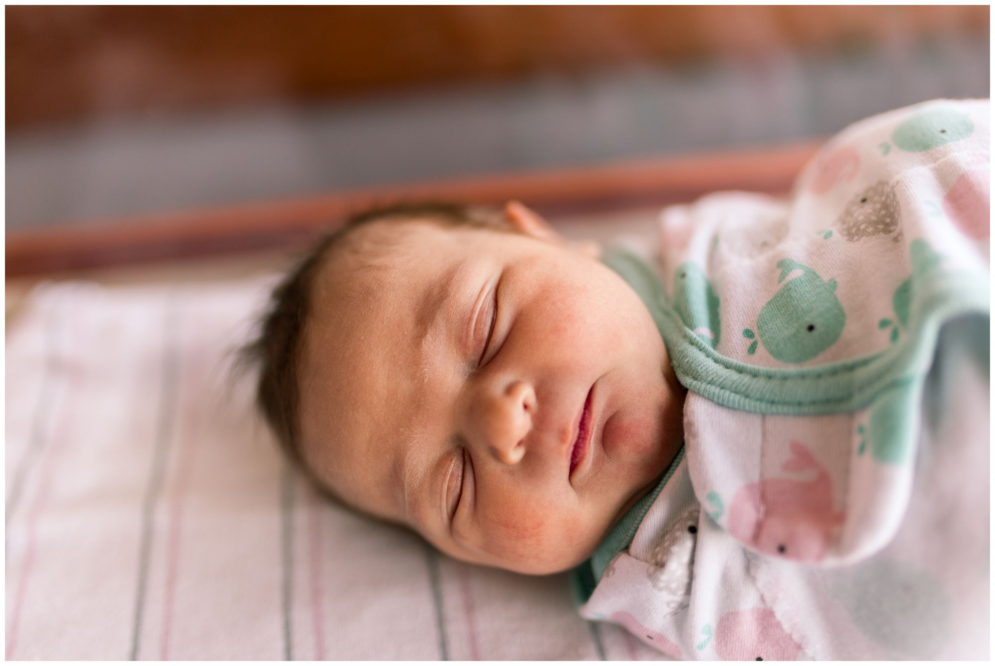 newborn photographer in Kokomo Indiana at Community Howard Regional Health