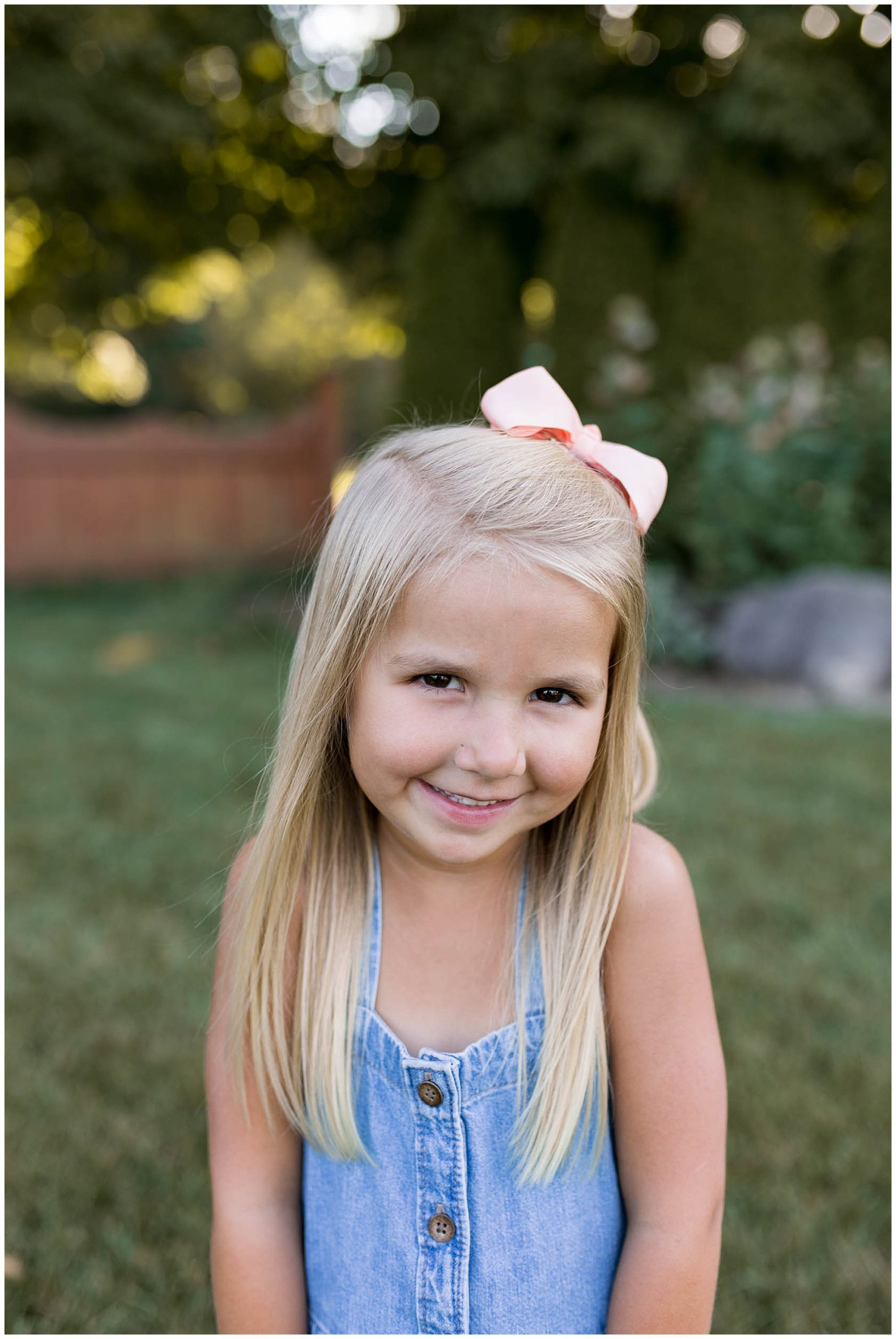 Marion Indiana family session at Matter Park